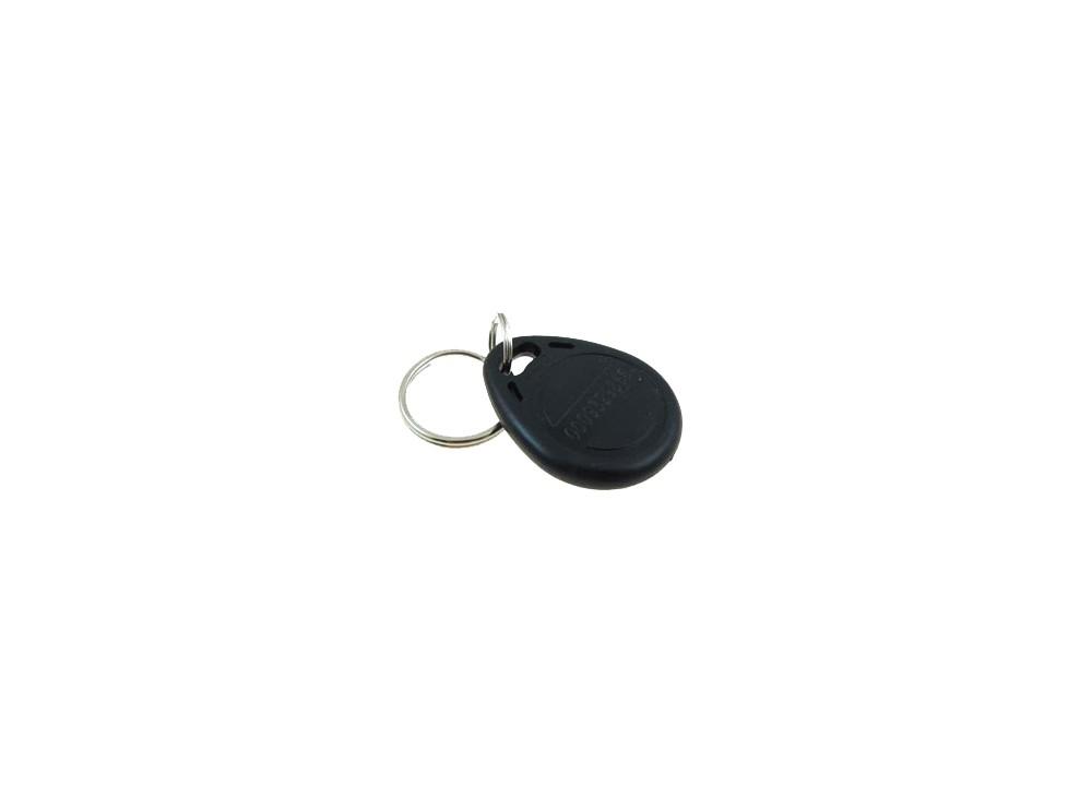 تگ RFID 125KHZ مدل جاسوئیچی مشکی