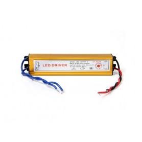 LED Driver (19-25)x1W فلزی-ضد آب