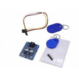 ماژول RFID با قابلیت خواندن نوشتن فرکانس 13.56MHZ ورژن V5 Ultralight