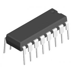 تراشه آمپلی فایر TDA7053