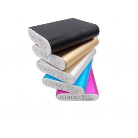 کیس پاوربانک شیائومی XiaoMi به همراه برد 4 باتری مدل Fast Charge