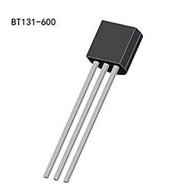 ترایاک BT131-600