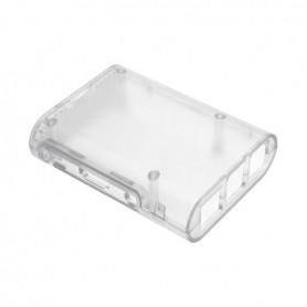 کیس رزبری پای شیشه ای مناسب برای نسخه 2 و 3
