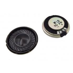 بلندگو - اسپیکر 8 اهم 2 وات قطر 28mm