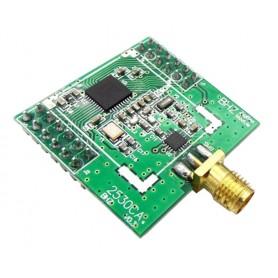 ماژول بیسیم زیگبی CC2530 بردبالا - Serial UART Zigbee wireless module