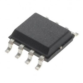 تراشه Low-Power BiCMOS Current-Mode PWM UCC2802
