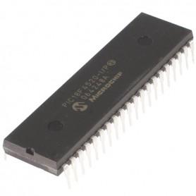 میکروکنترلر PIC18F4520-I/P پکیج DIP