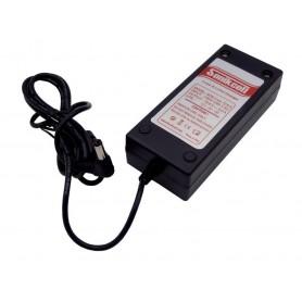 شارژر باتری لیتیومی 12.6v 4A مارک Sonikcell