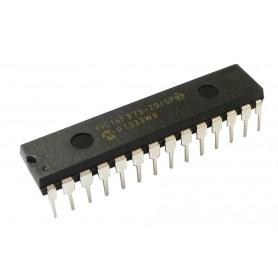 میکروکنترلر PIC16F873-I/SP پکیج DIP