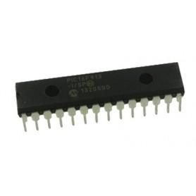 میکروکنترلر PIC16F913-I/SP پکیج DIP
