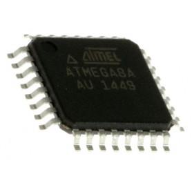 میکروکنترلر ATMEGA8A-AU پکیج SMD