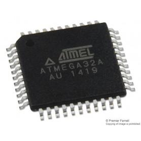 میکروکنترلر ATMEGA32A-AU پکیج SMD