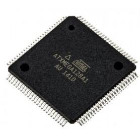 میکروکنترلر ATxmega128A1U