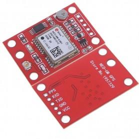 برد راه انداز GPS NEO-6M