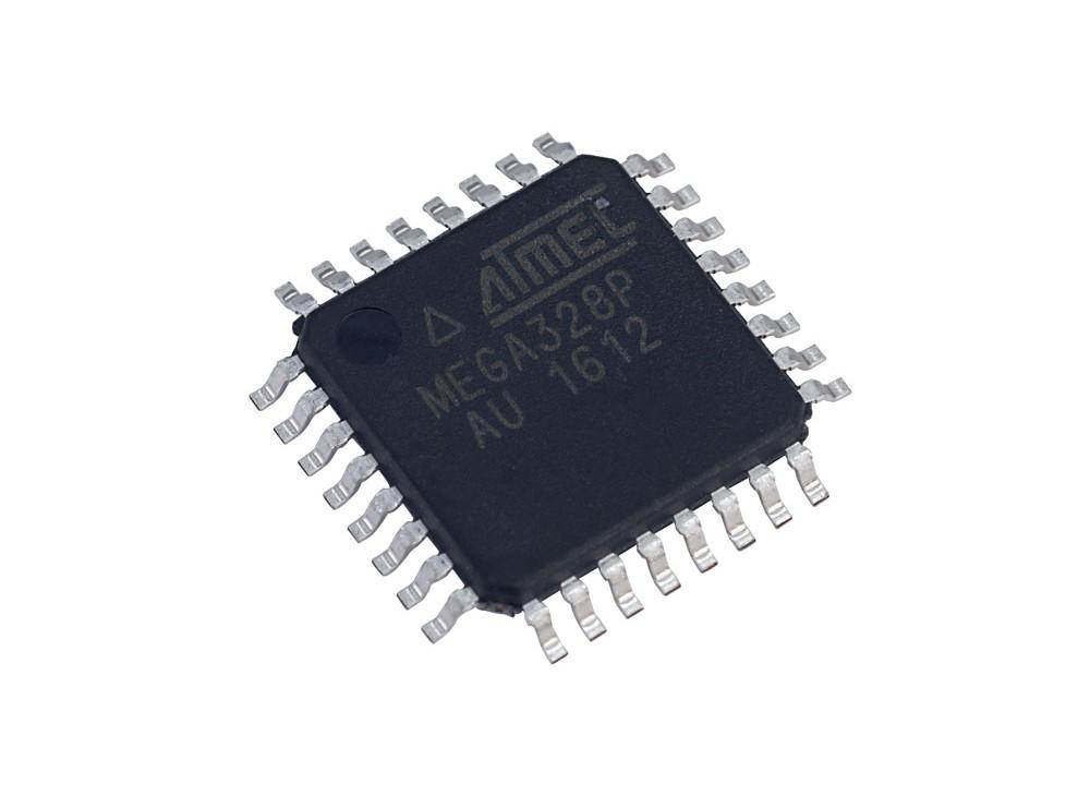 میکروکنترلر ATMEGA328P-AU پکیج SMD