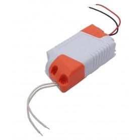 LED درایور 1-3 وات قابدار پلاستیکی