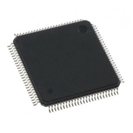 میکروکنترلر STM32F407VET6