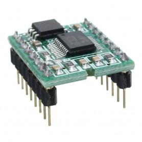 ماژول صوتی و پخش صدا WT588D-8M
