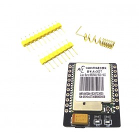ماژول gsm 4 باند Air200 با قابلیت gprs/gsm/sms