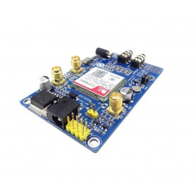 برد کاربردی صنعتی SIM808