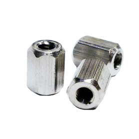 اسپیسر فلزی 7mm FF