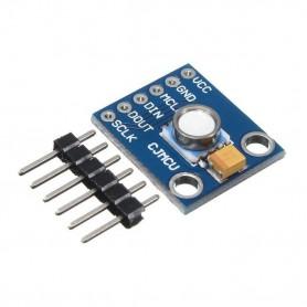 ماژول سنسور فشار بارومتریک CJMCU-MS5540C