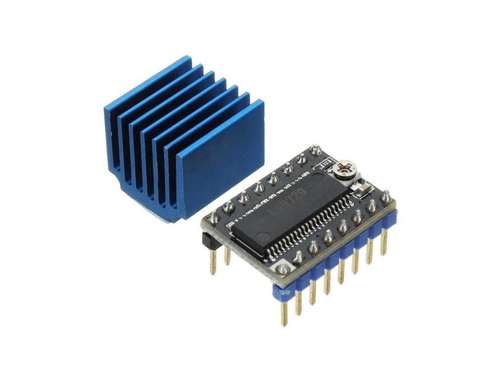 درایور استپر موتور LV8729 ویژه پرینتر سه بعدی