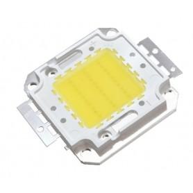 LED پاور 50W سفید آفتابی