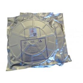 LED زرد SMD پکیج 5050 رول 8000 تایی