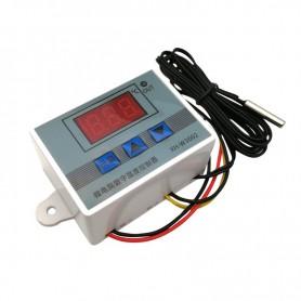 ترموستات دیجیتال 220VAC مدل XH-W3002
