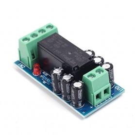 ماژول بک آپ باتری با سوئیچ اتوماتیک مدل XH-M350