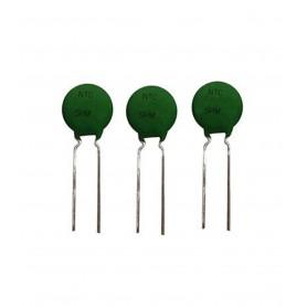 NTC مقاومت حرارتی 2.5 اهم قطر 13mm