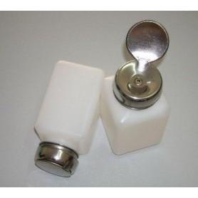 جا مایعی فشاری (جا الکلی) YX-60ml سفید