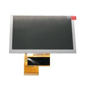 نمایشگر صنعتی LCD 5 inch مدل AT050TN33 فلت 40 پین مارک Innolux