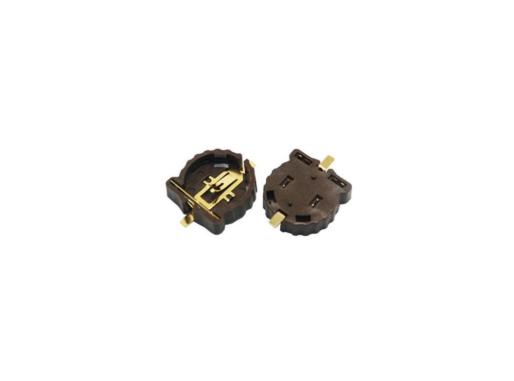 جاباتری سکه ای SMD ریز CR1220