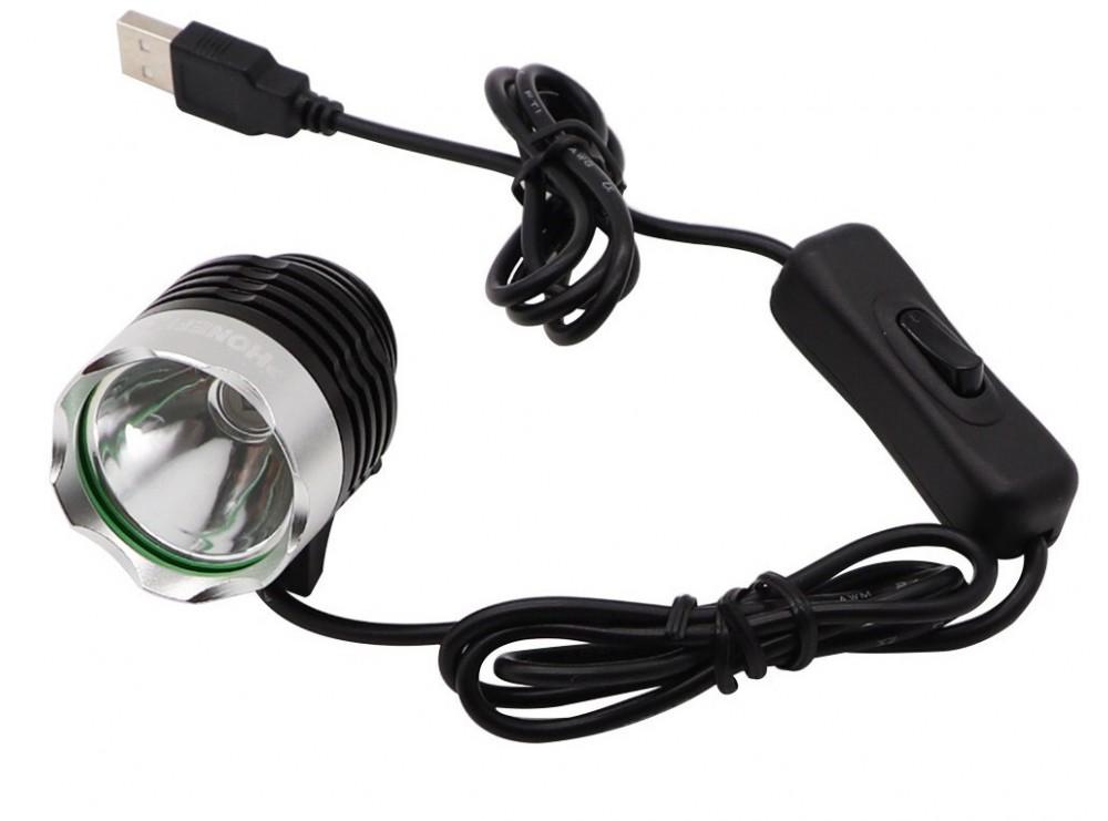 لامپ 3 وات UV مدل USB