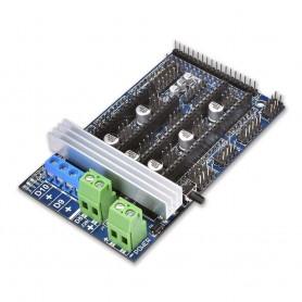 کنترلر پرینتر سه بعدی RAMPS ورژن 1.6 - RepRap