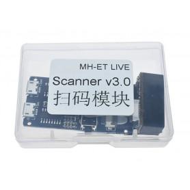 ماژول اسکنر بارکد - بارکدخوان MH-ET LIVE V3.0