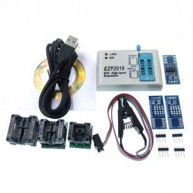 پروگرامر EEPROM پورت USB مدل EZP2019