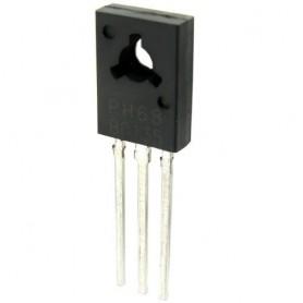 ترانزیستور BD135 پکیج SOT-32 بسته 5 تایی