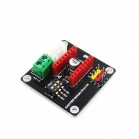 برد توسعه درایور استپر موتور 8825/A4988