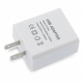 آداپتور 5 ولت 3A با خروجی USB مدل CY-0530
