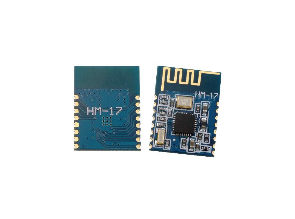 ماژول بلوتوث ورژن 4.1 مدل HM-17
