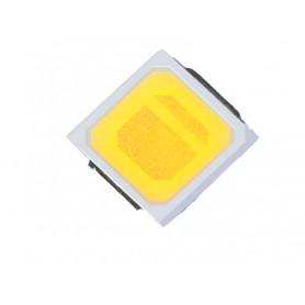 LED سفید آفتابی SMD پکیج 5054 بسته 100 تایی