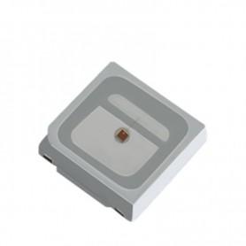 LED آبی SMD پکیج 5054 بسته 100 تایی
