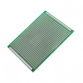 برد سوراخدار یک لایه 7x9 cm