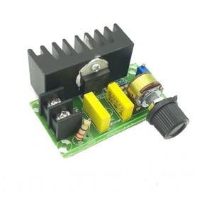دیمر 4 کیلووات SCR BTA41 – ولتاژ 220 ولت AC