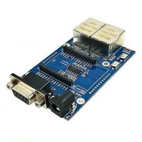 برد راه انداز ماژول سریال به اترنت UART WIFI HLK-RM04