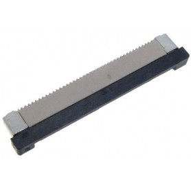 کانکتور FPC 0.5MM 40Pin Bottom