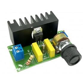 دیمر 2 کیلووات BTA16 – ولتاژ 220 ولت AC